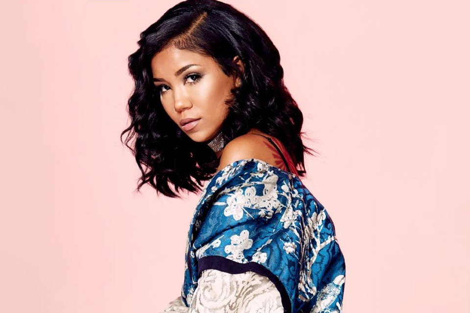 Jhene Aiko Releases a Poetry Book for Three Part Project M.A.P.