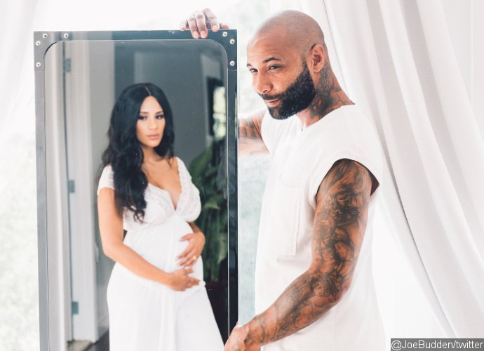 Joe Budden and Cyn Santana Welcome Their Baby Boy