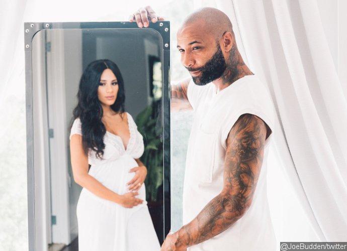 Joe Budden and Cyn Santana Welcome Their Baby Boy