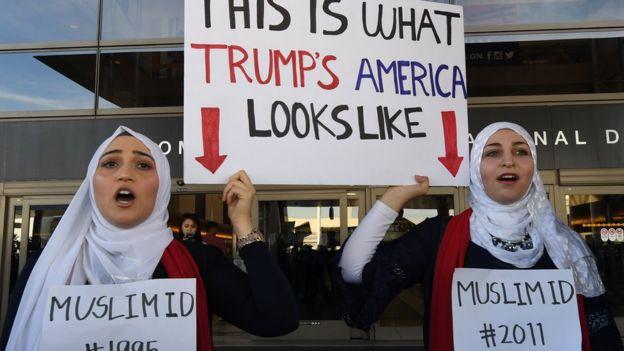 US Supreme Court Backs Trump 'Muslim Travel Ban'