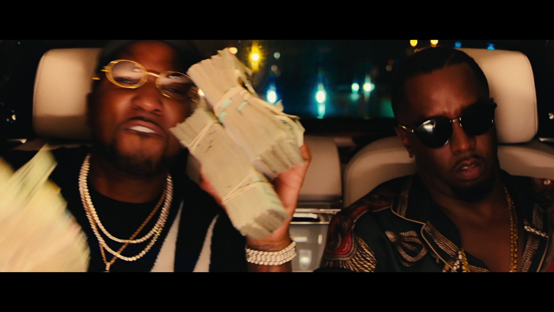 0c509003242a Jeezy And Diddy Tear Up Miami In New