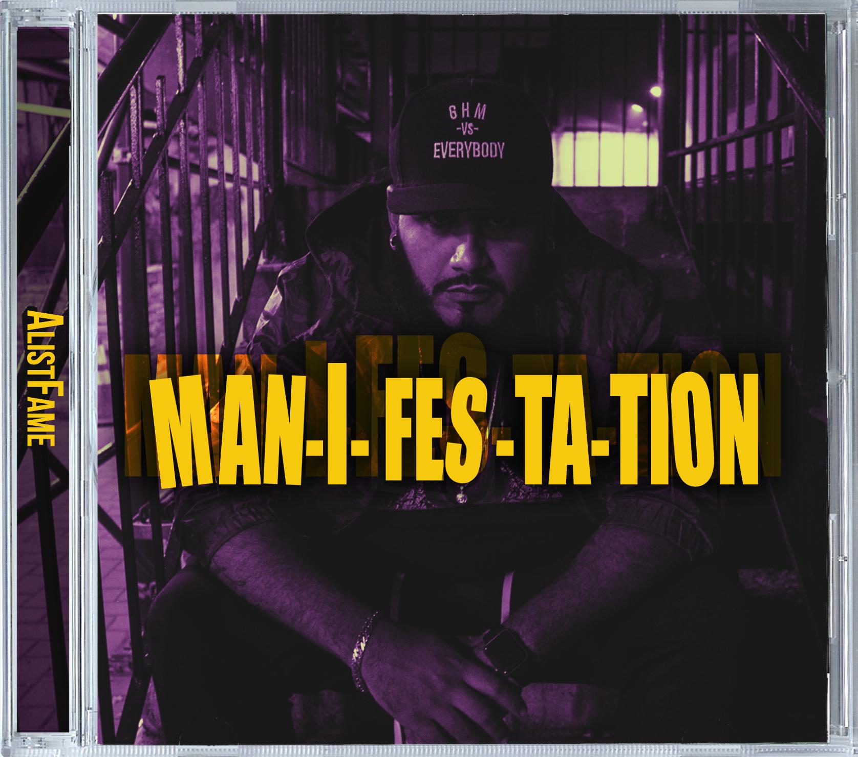 AListFame MAN·I·FES·TA·TION