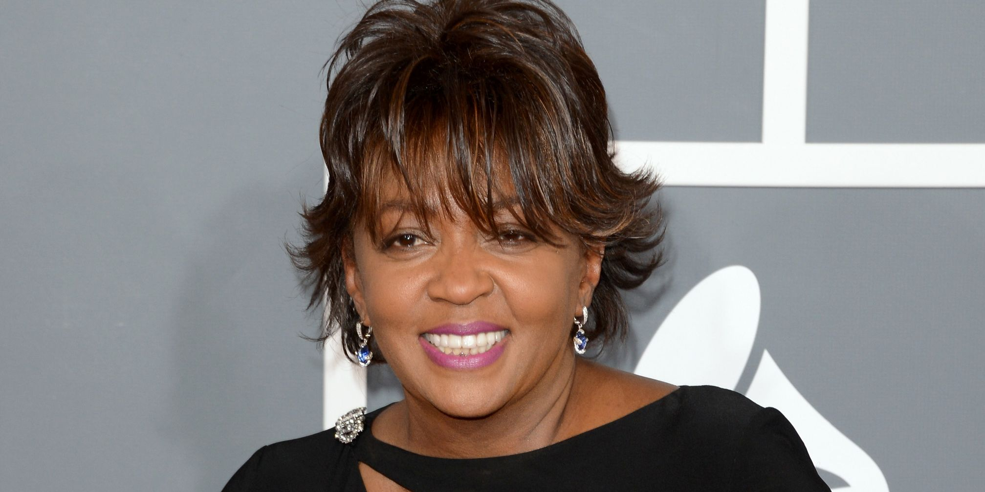Anita Baker Announces Farewell Concert Series