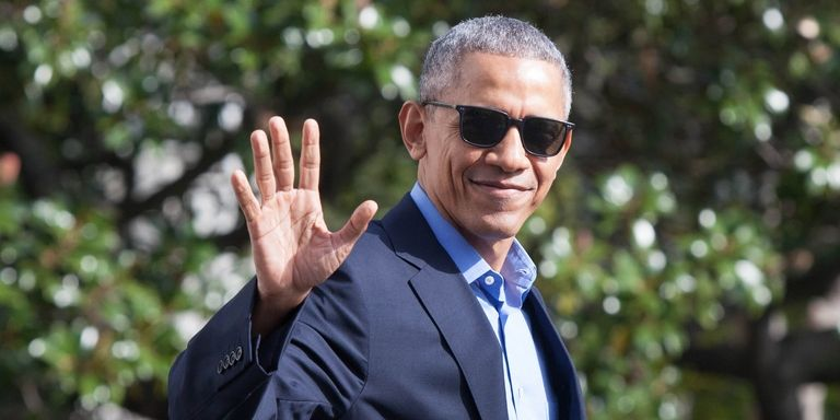 Barack Obama Set to Make Appearance on David Letterman's Netflix Talk Show Series