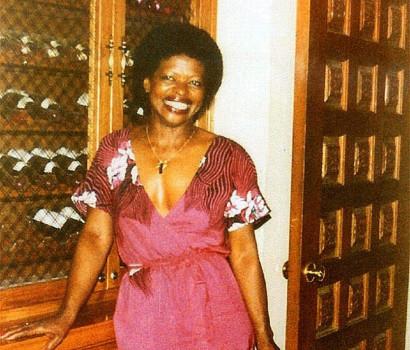 Betty Jane Willis