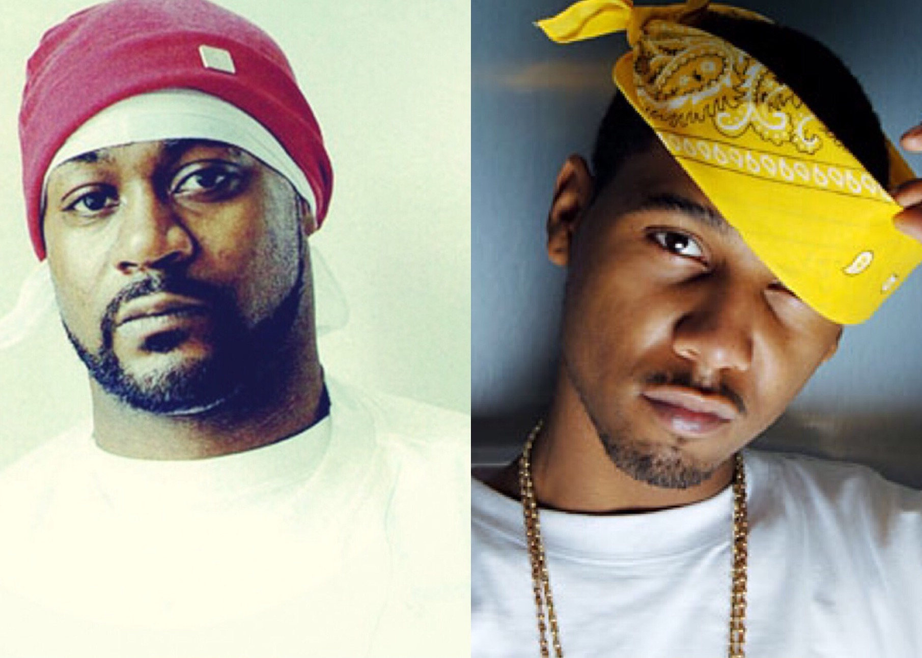 Ghostface Killah Juelz Santana