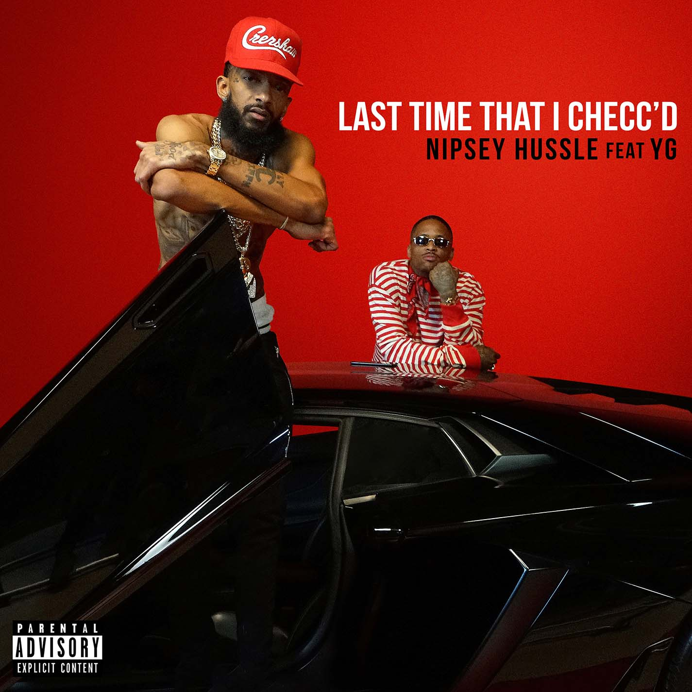 Nipsey Hussle Releases Second Single Off The Victory Lap Album