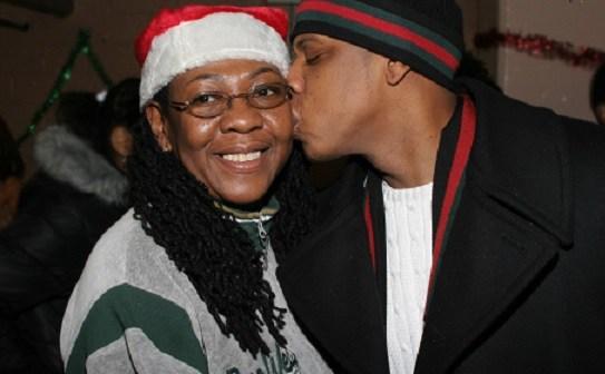 Jay Z ft Gloria Carter Smile