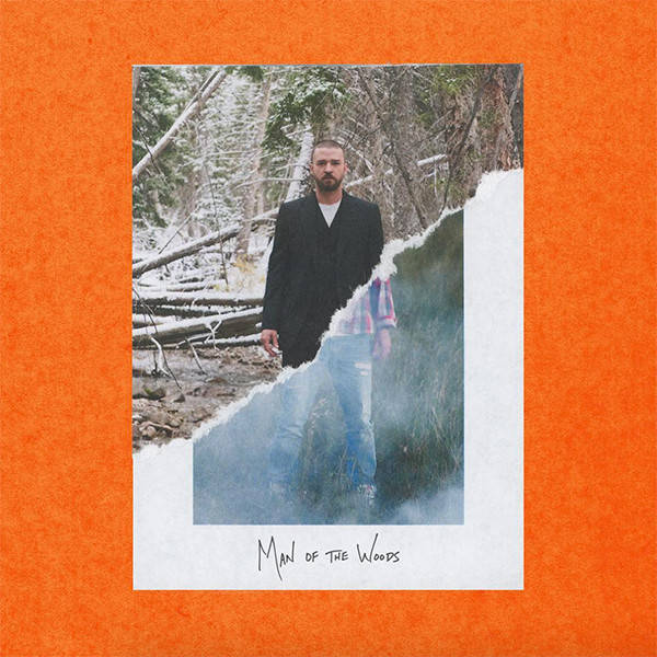 Justin Timberlake Unveils 'Man of the Woods' Tracklist Featuring Alicia Keys