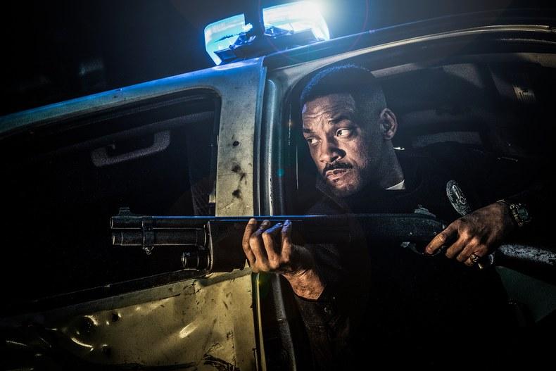 Netflix Greenlit 'Bright' Sequel