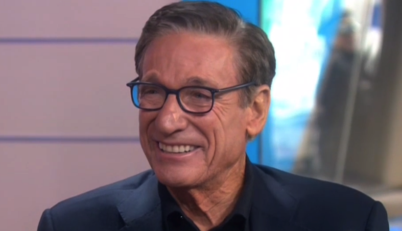 Uncle Maury Povich Lends Cardi B Support on Twitter