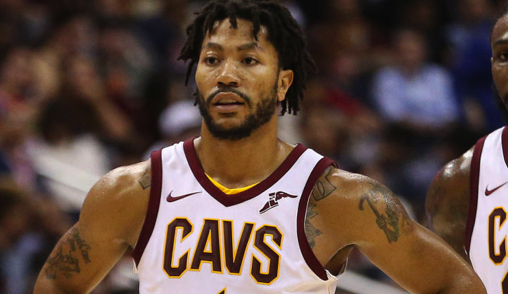 Derrick Rose Is Ready To Return To The Cleveland Cavaliers