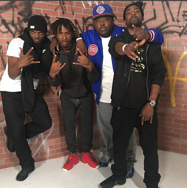 Are Southern Battle Rappers Dominating SMACK/URL?