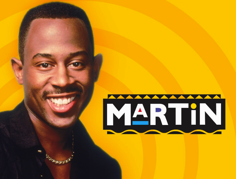 Martin Tv Show Quotes: Tisha Campbell Says 'Martin Is All In On A Martin Reboot