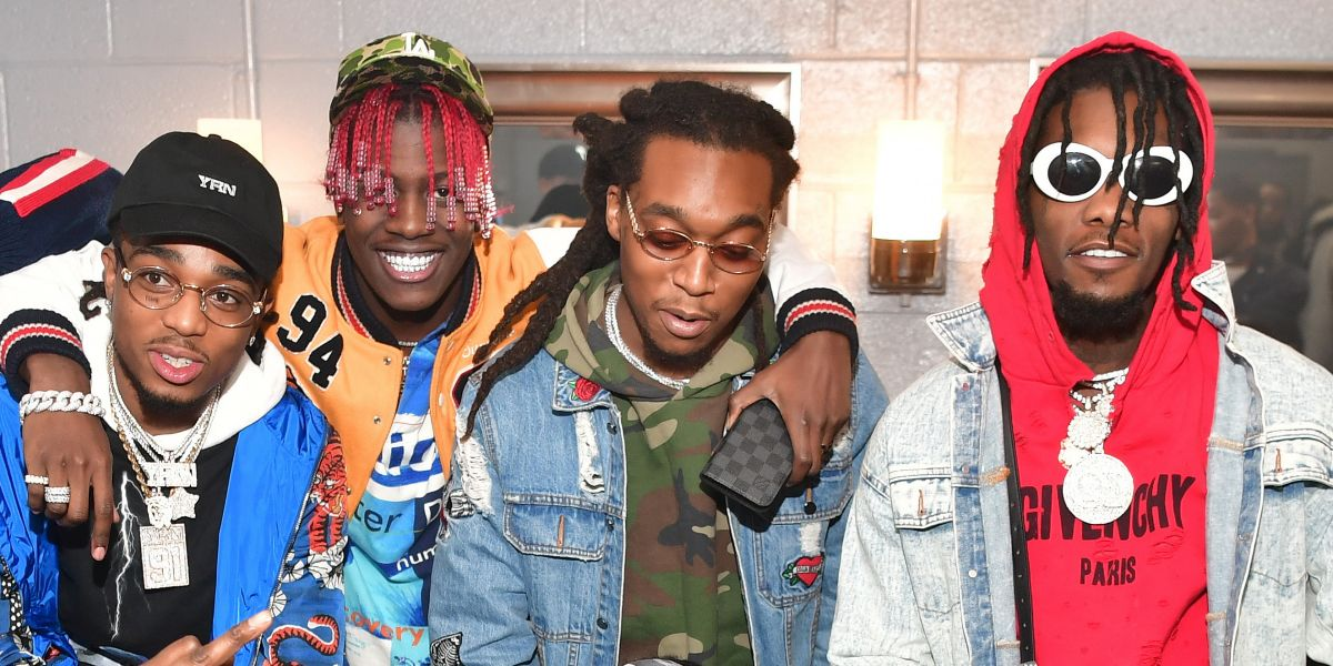 Yachty and Takeoff Collab