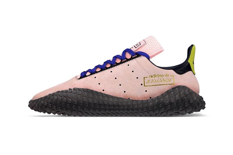 adidas dragon ball z majin buu kamanda
