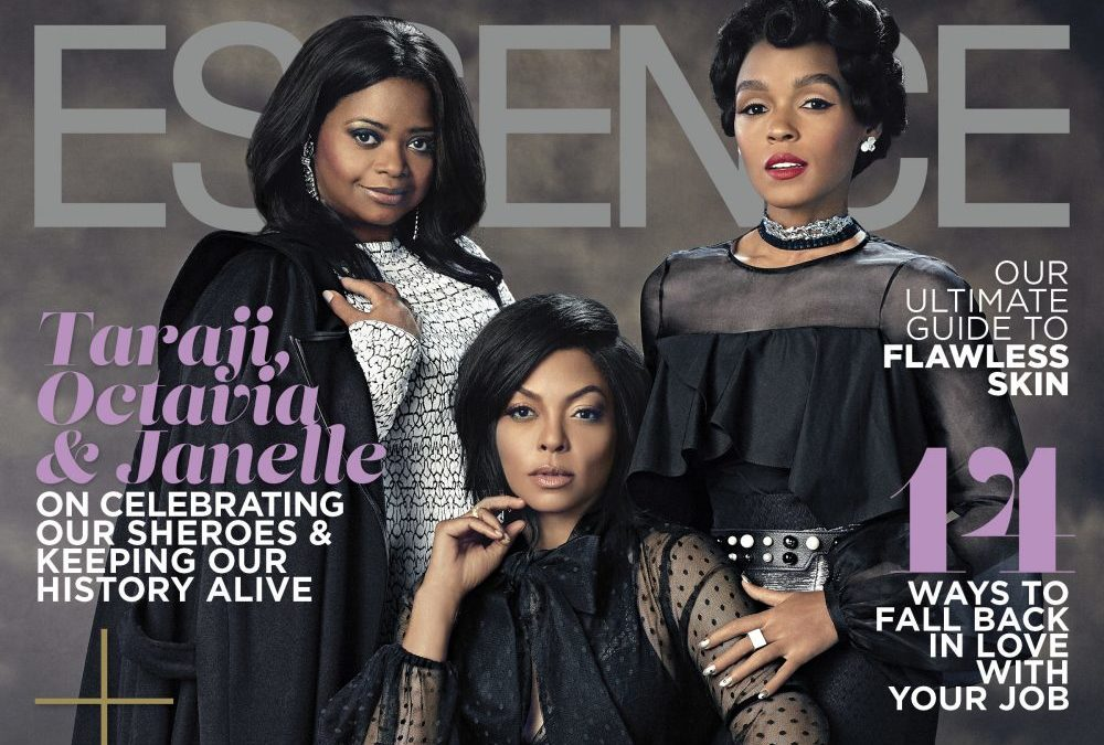 essence magazine Archives - The Source