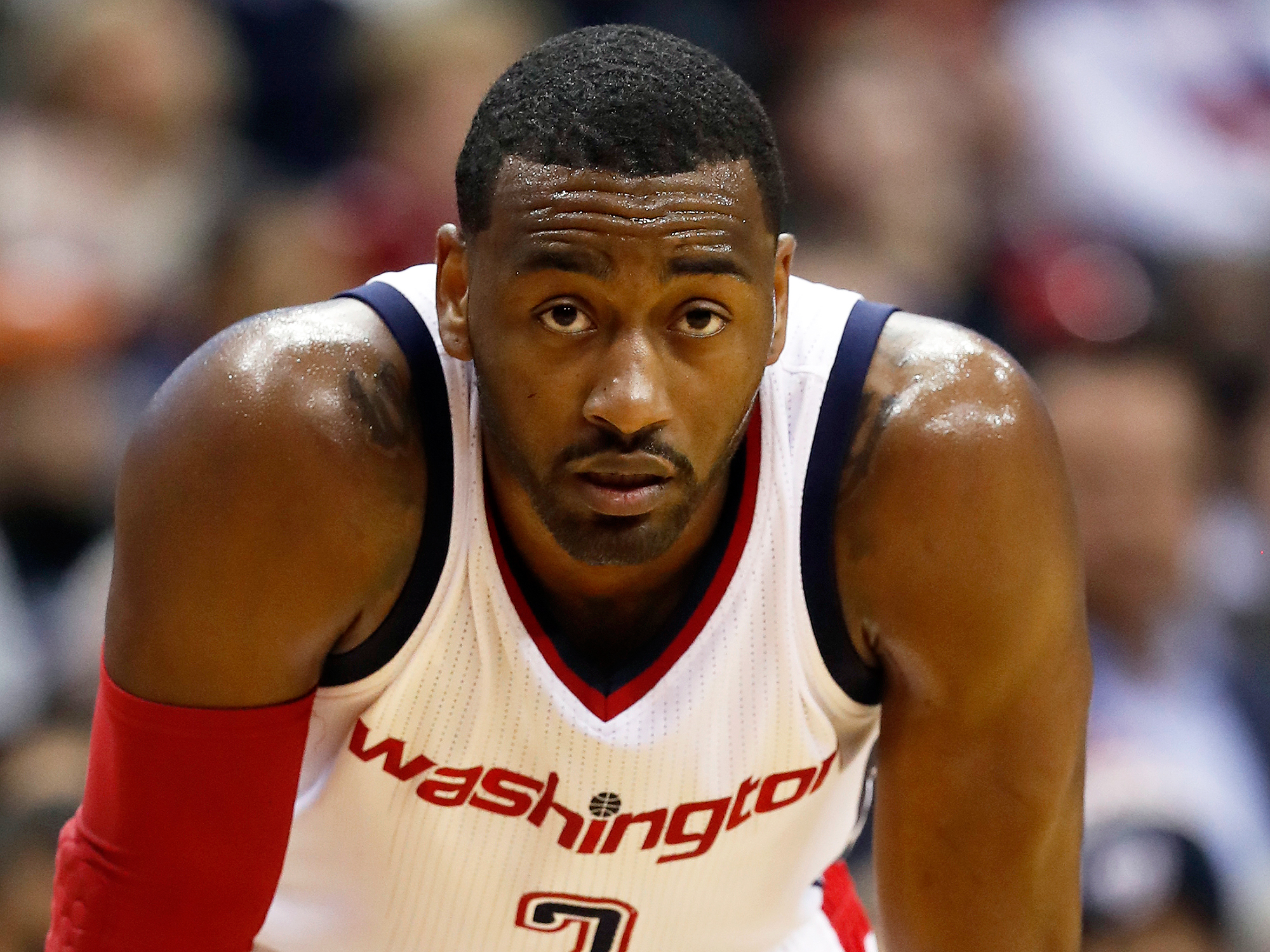 John Wall signs five-year deal with Adidas