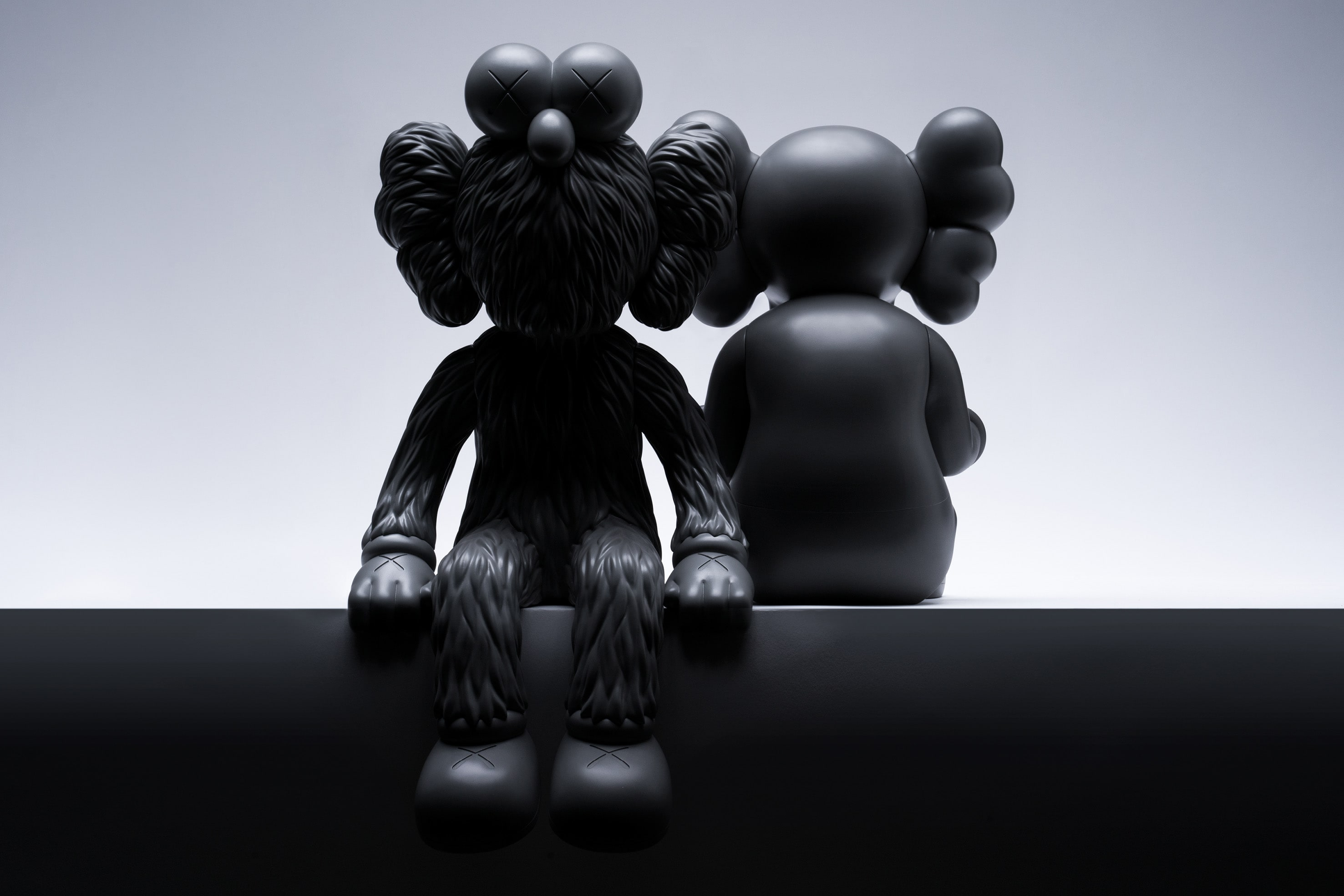 kaws the source