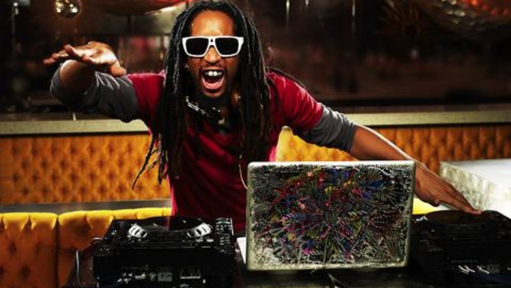 lil jon Jimmy Ma The Source Figure Skating Turn Down For What