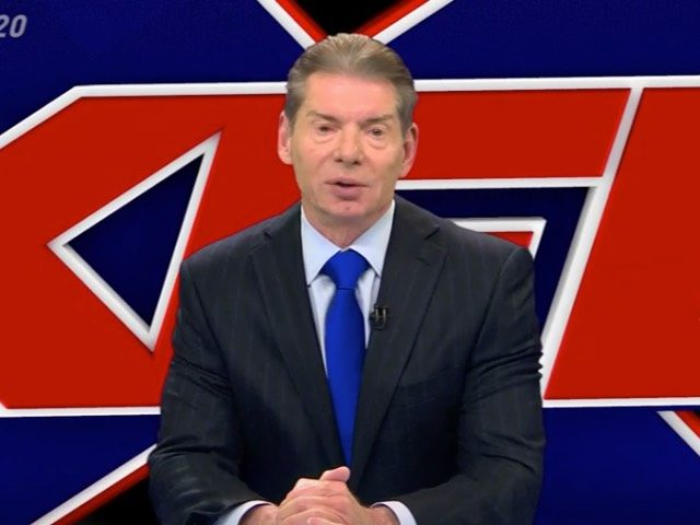 Vince McMahon Bringing Back the XFL in 2020