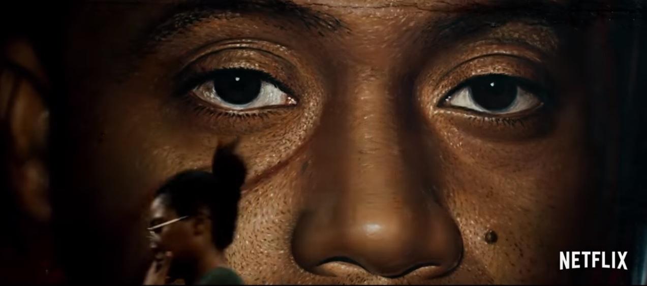 Netflix Announces New Hip-Hop Documentary Series 'Rapture