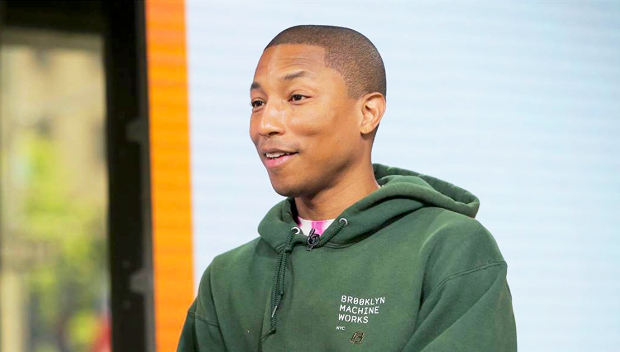 Spotify Taps Pharrell Williams to Curate 'Black History is Happening Now'
