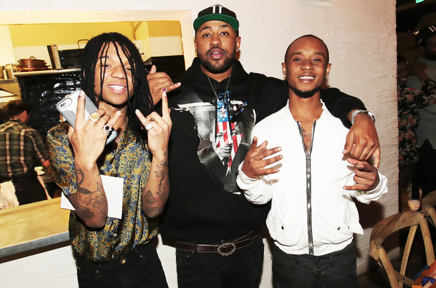 rae sremmurd mike will made it  a billboard