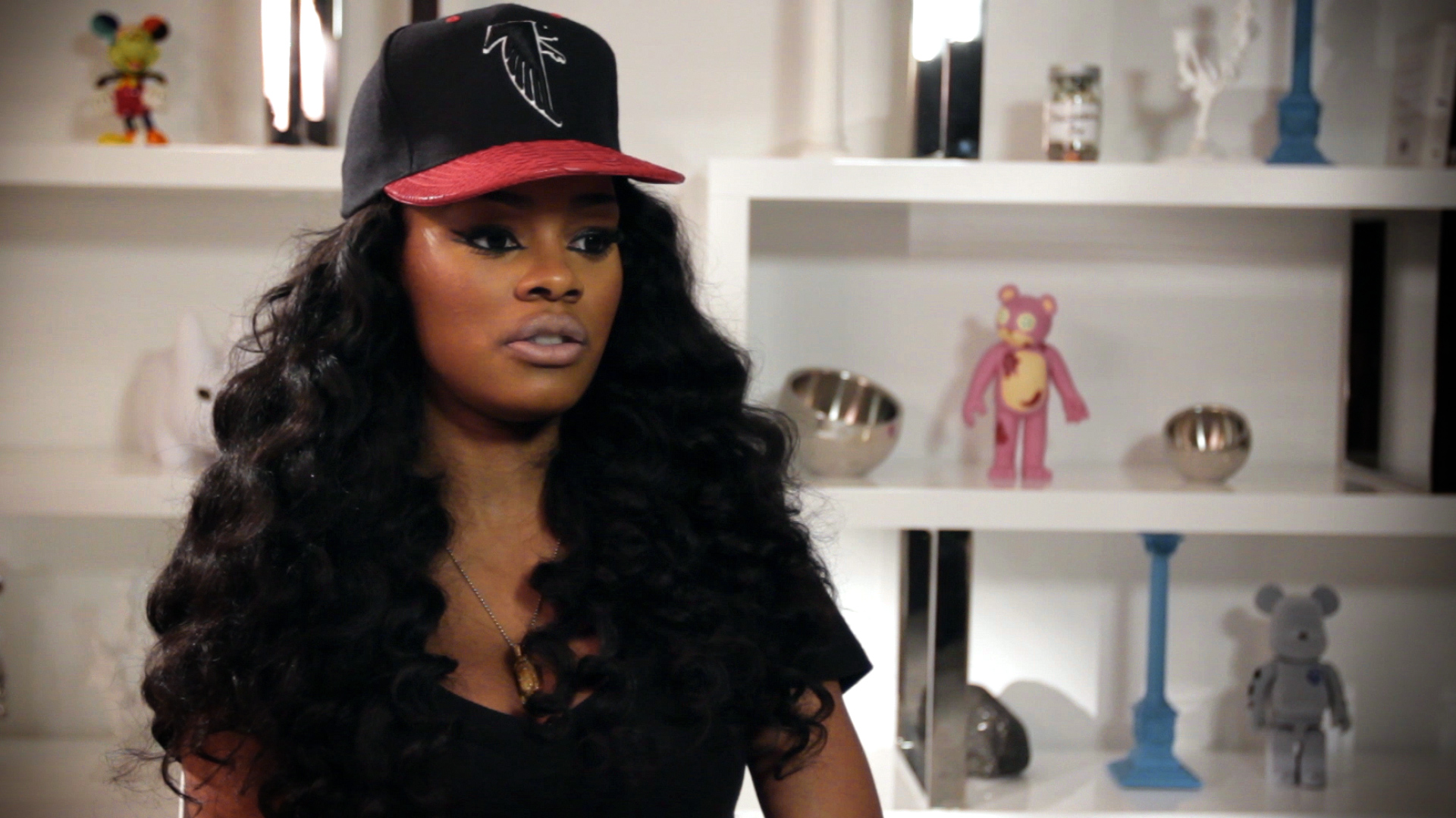 Finally The New Teyana Taylor Album Is Complete