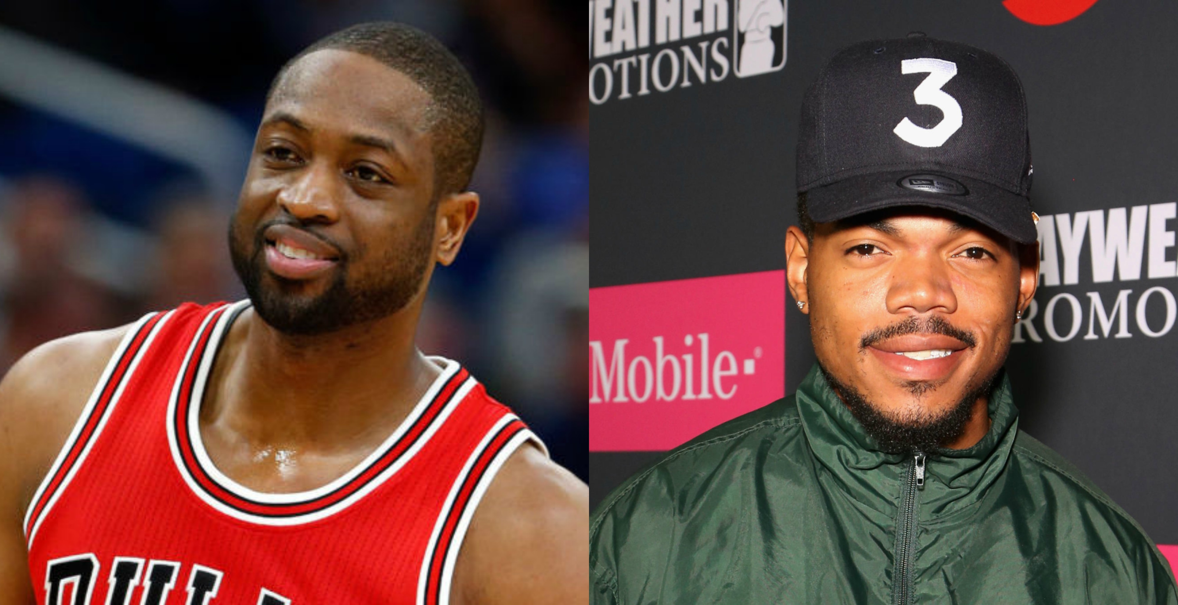 Basketball Documentary Produced by Chance the Rapper and Dwyane Wade to Air on FOX