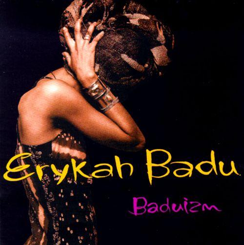 Baduizm Erykah Badu