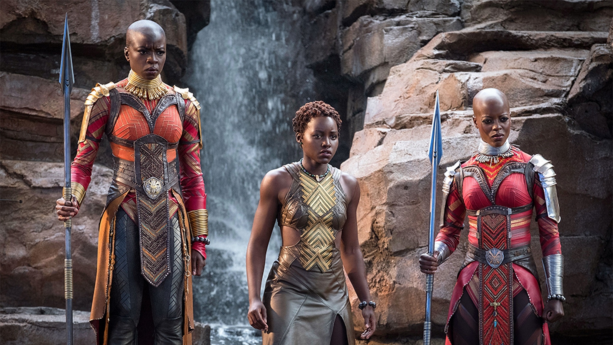 Black Panther Women The Source