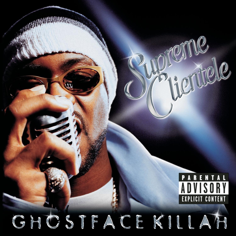Ghostface Killah Supreme Clientele