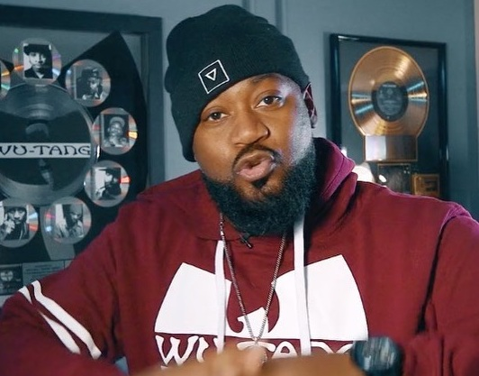 Ghostface Killah Confirms New EP For 2018 | The Source