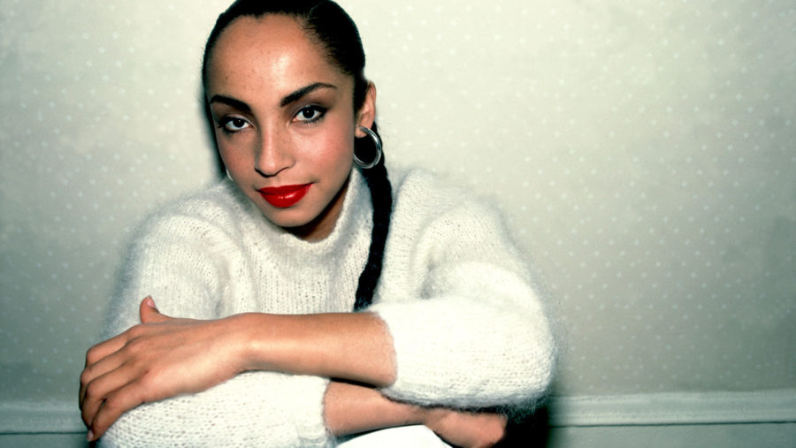 Ronnie Spector Children Sade Set To Release He...