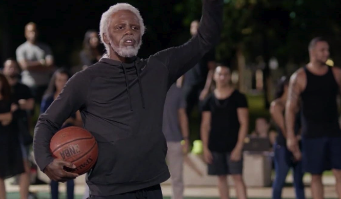 52b7a8b30f99 Kryie Irving s Uncle Drew Gets His Own Movie Check Out Teaser Trailer