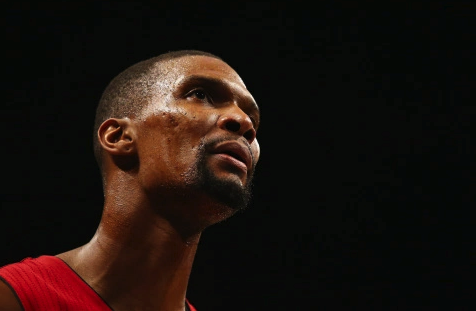 Chris Bosh wants to make a comeback for an National Basketball Association contender