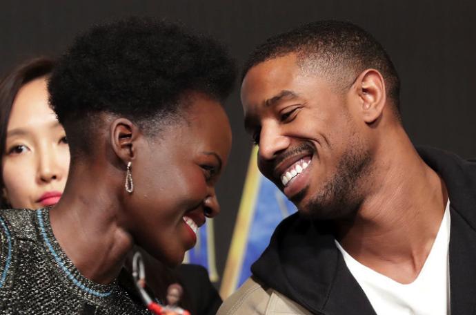 Ryan Coogler thanks 'Black Panther' fans in heartfelt note after historic weekend