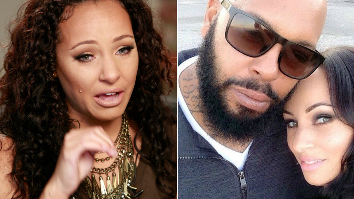 Suge Knight's Fiancee Sentenced to Three Years In Prison for Probation Violation