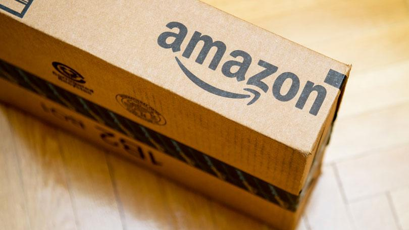Amazon Delivery Driver Fired For Spitting On Customer's Package