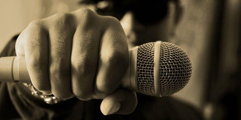 Original Sounds Of Hip Hop: Top 10 Beatboxers