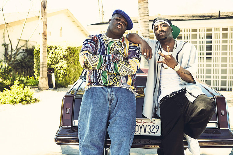biggie and tupac murders