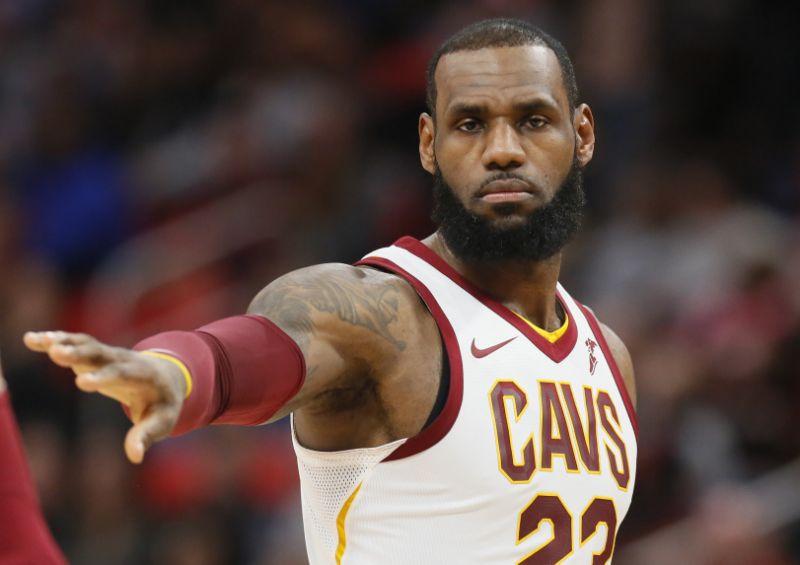 Cleveland Cavaliers' 2018 NBA Finals Odds Improve After Trade Deadline