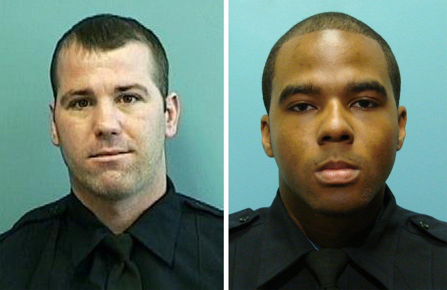 cops of baltimore