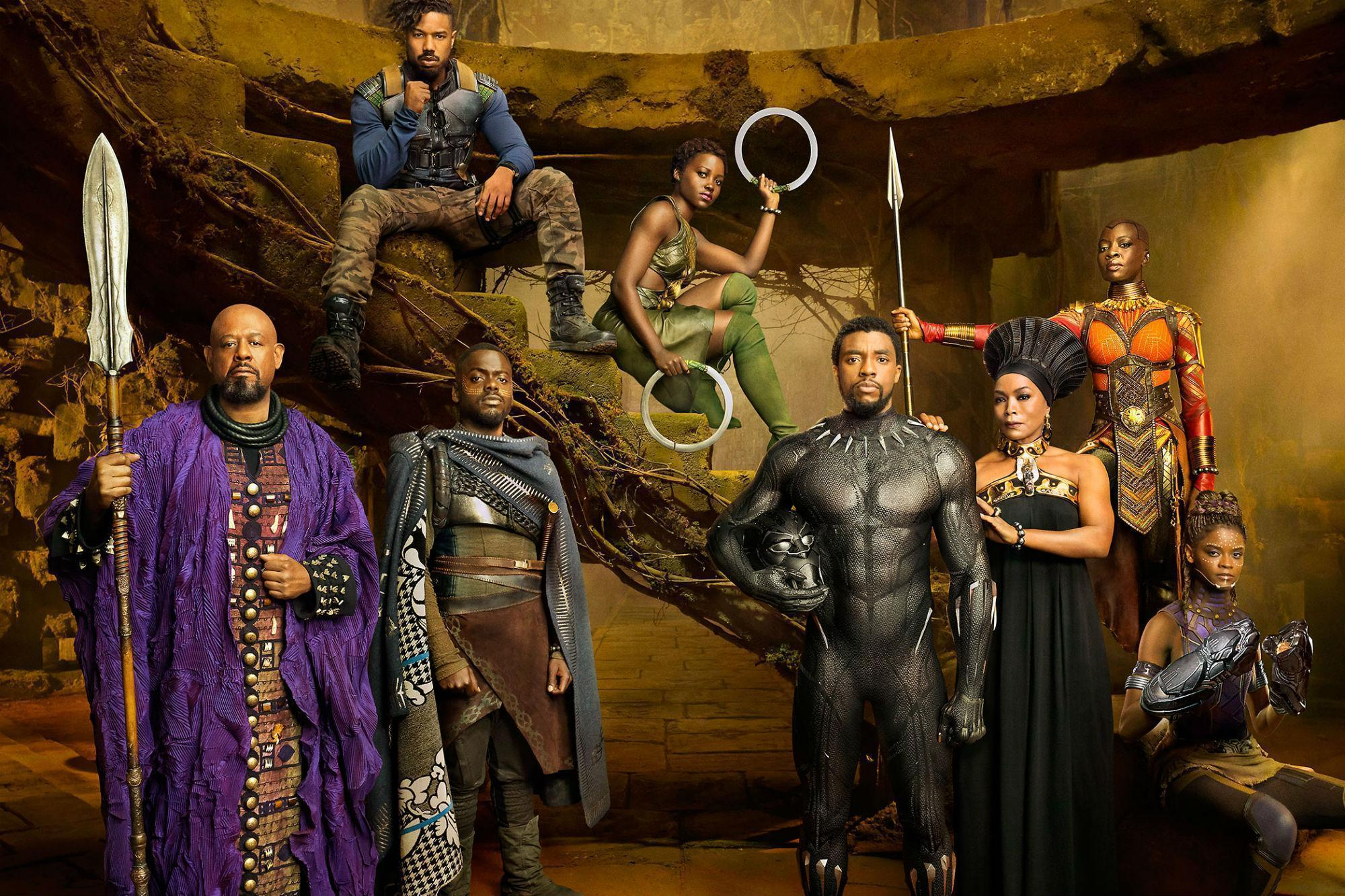 film preview black panther
