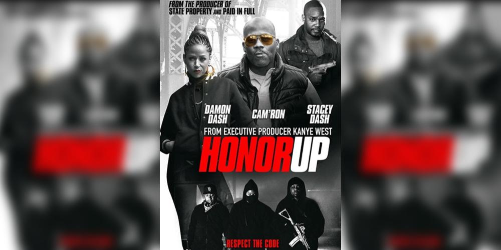 honor up damon dah kanye west movie