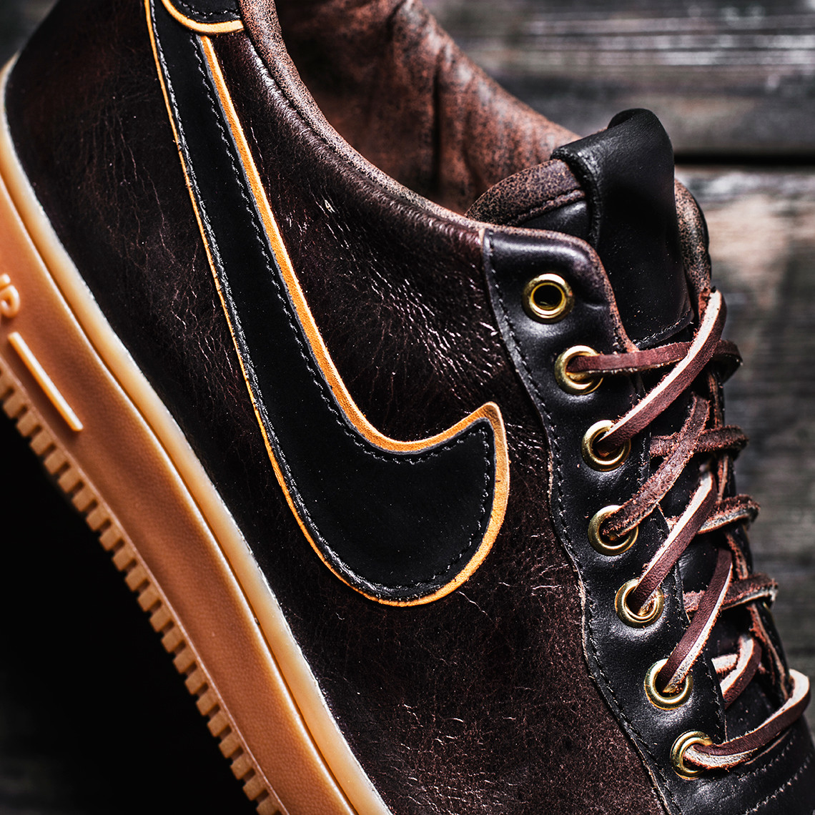 jack daniels the shoe surgeon air force  all star weekend release