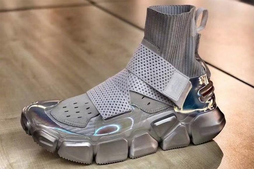 li ning lifestyle sneaker