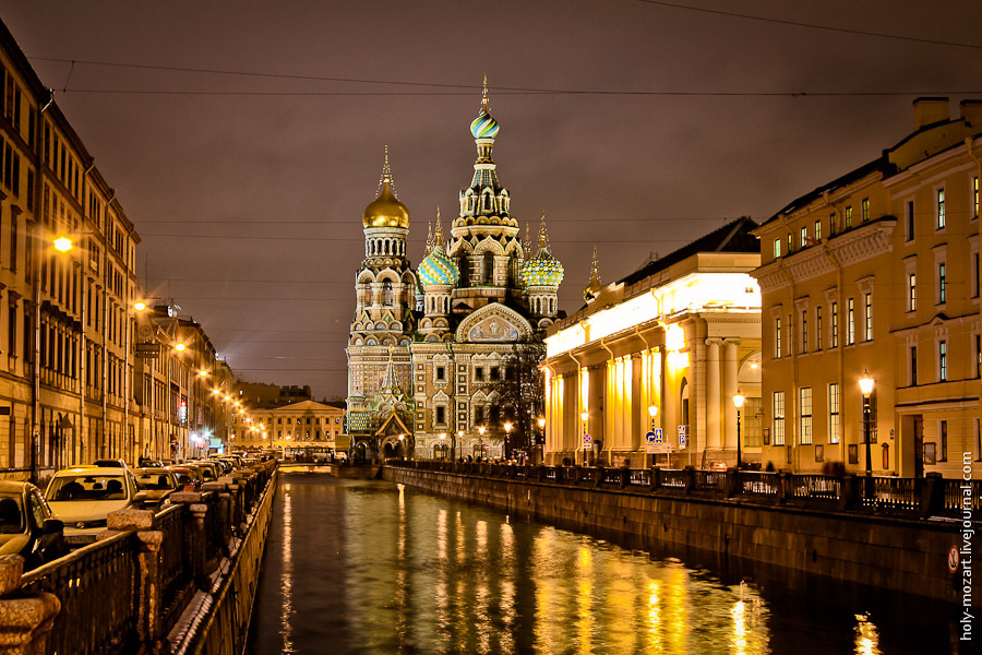 saint petersburg city russia view