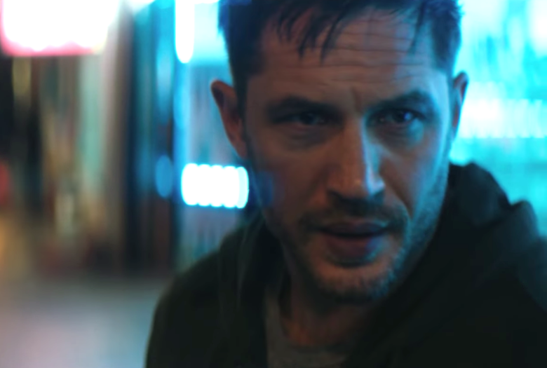 Sony Releases Latest Trailer for Upcoming Film 'Venom'